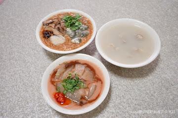 大鼎(大腸蚵仔麵線/彰化肉圓)