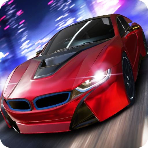 Speed Traffic- Racing Need  hack
