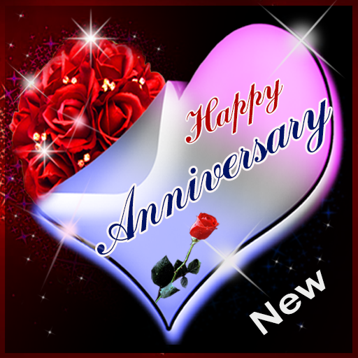 Anniversary Cards file APK Free for PC, smart TV Download