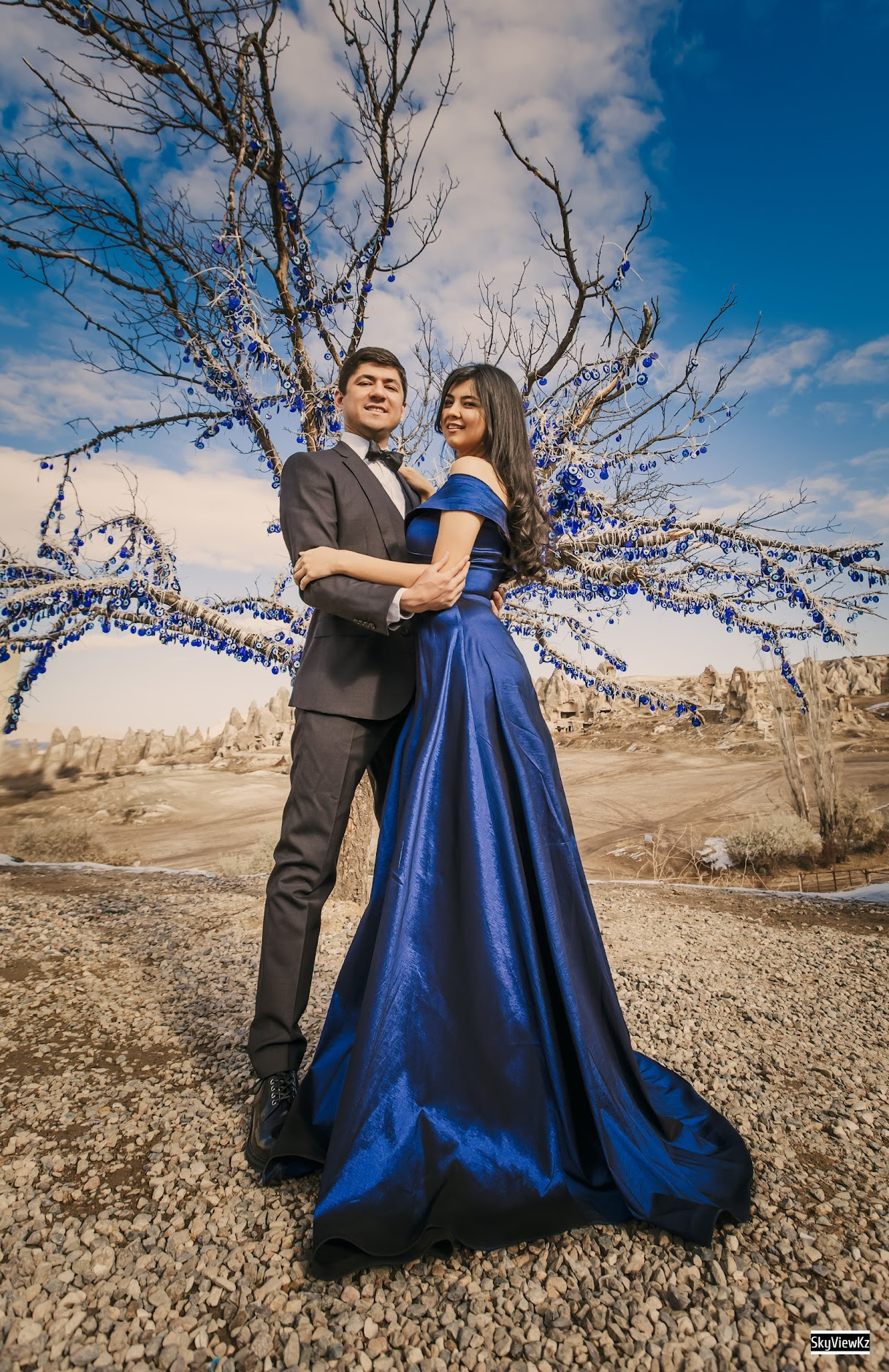 Photoset Yusufbek & Nargiz