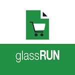 glassRUN Order Management icon
