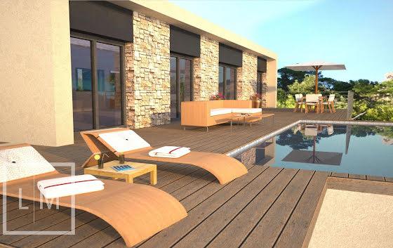 Vente villa 4 pièces 113 m2
