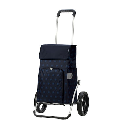 Andersen Royal Shopper Aluminium Lizzy