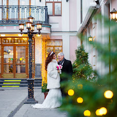 Wedding photographer Svetlana Melnikova (ornameme). Photo of 19.12.2017
