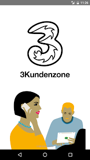 3Kundenzone screenshot 00