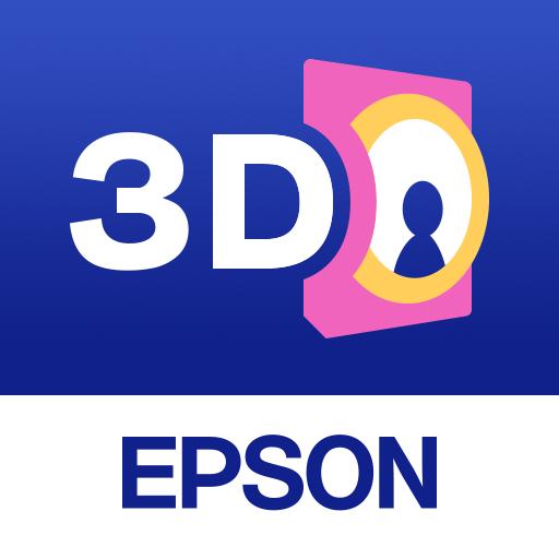 3Dフレーム Print Icon