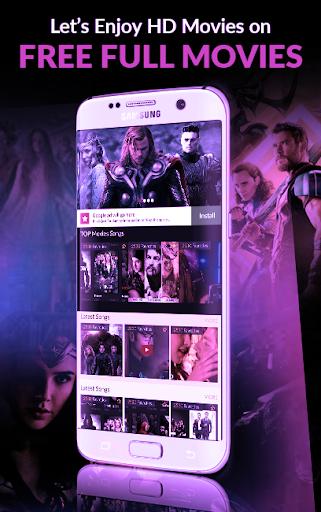 Free Full Movies - Watch Free Movies 1.0.0 screenshots 1