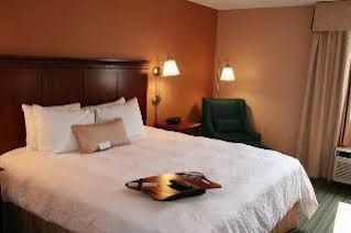 Holiday Inn Express and Suites GermantownGaithersburg
