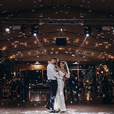 Wedding photographer Alexander Dodin (adstudio). Photo of 05.08.2018