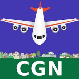 FLIGHTS Cologne Bonn Airport