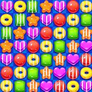 Candy Adventure Fun Match 3