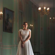 Wedding photographer Nikolay Zavyalov (NikolazPro). Photo of 15.05.2018