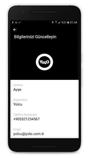 YOLO  screenshots 2