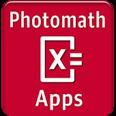 Photo Math Apps