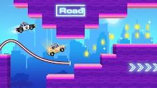 Sky Escape - Car Chaseのおすすめ画像3