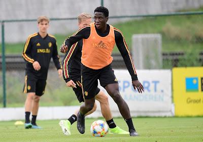 Wachtend op speelminuten: jonge landgenoot al voor de vijfde opeenvolgende keer in de selectie van Juventus