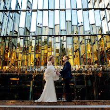 Wedding photographer Evgeniy Rudnickiy (ruevgeniy). Photo of 13.10.2018