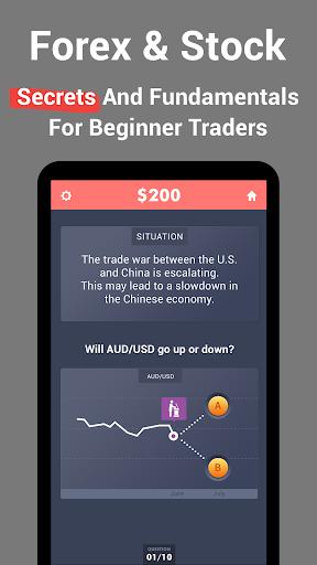 Forex Trading Game & Stock Market Simulator 1.68 Paidproapk.com 1