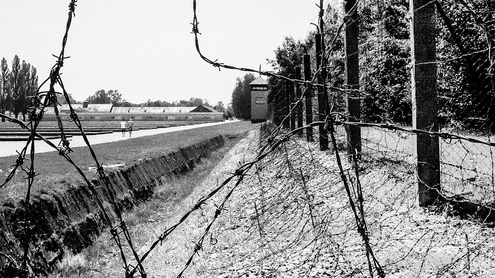 Dachau, un triste passato. di bepi1969