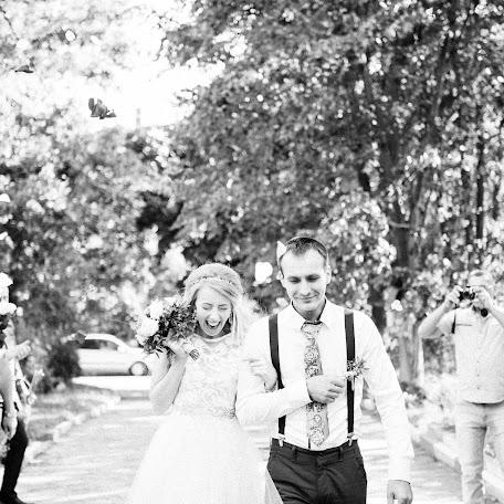 Wedding photographer Mariya Zager (MZAGER). Photo of 22.07.2017