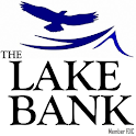 The Lake Bank MobileBanking icon