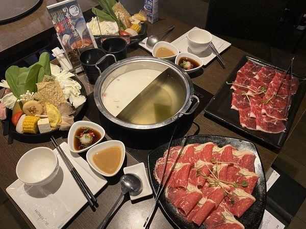 聚北海道昆布鍋 - 精選套餐組合、舒適用餐環境,火鍋連鎖店推薦