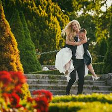 Wedding photographer Tomasz Grundkowski (tomaszgrundkows). Photo of 21.01.2018