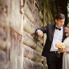 Wedding photographer Mikhail Davydov (Davyd). Photo of 27.01.2017