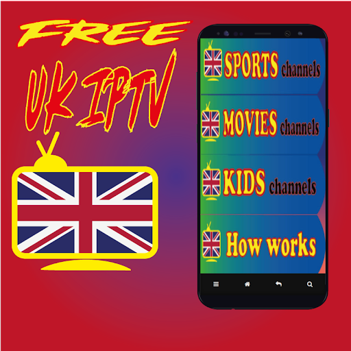 UK IPTV channels for free 2018 (m3u lists) 1.0 screenshots 1
