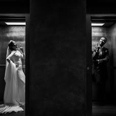 Fotógrafo de bodas Antonio Aguilera (AntonioAguilera). Foto del 17.08.2016