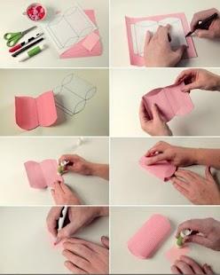 Ručně vyrobené nápady na dárky - náhled