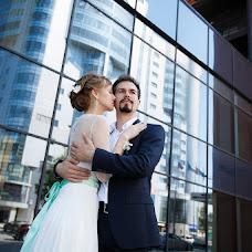 Wedding photographer Aleksandr Ryzhov (Razvetos). Photo of 17.03.2017