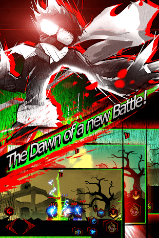 League of Stickman Zombie- screenshot thumbnail