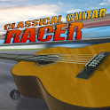 Classical Guitar Racer icon