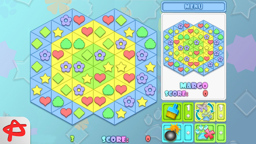 Fitz 2: Magic Match 3 Puzzle 1.21.5 screenshots 7