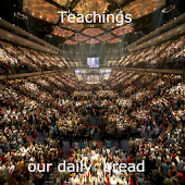 our daily bread teachings