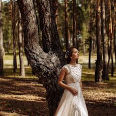 Wedding photographer Oksana Fomina (Sochok). Photo of 28.09.2017