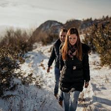 婚礼摄影师Nejc Bole(nejcbole)。31.01.2017的照片