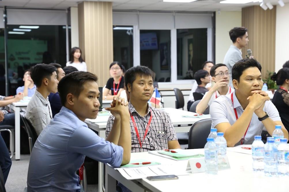 Hình ảnh khoá học SEO tiêu chuẩn K48