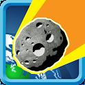 Asteroid Collision Defense icon