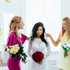 Wedding photographer Mariya Bogdanova (mariabogdanova). Photo of 02.10.2016