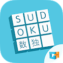 Sudoku FREE by GameHouse icon