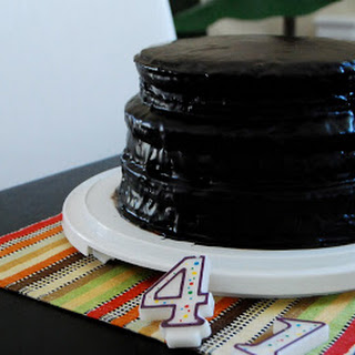Devil's Food Cake Dessert Recipes