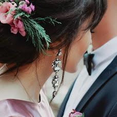 Wedding photographer Elena Morneva (Morneva). Photo of 17.01.2019