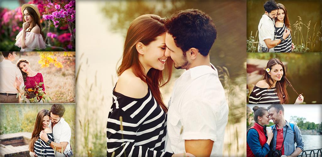 下载 Romantic Kissing Couple Wallpaper Dp 最新版本 Apkdicom