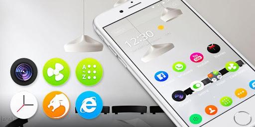 玩免費商業APP|下載라이트 룸 심플 흰색 app不用錢|硬是要APP