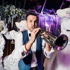 Wedding photographer Andrey Smirnov (tenero). Photo of 28.01.2018