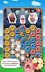 screenshot of LINE Pokopang - POKOTA's puzzle swiping game!