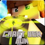 Craft Ben Run Icon