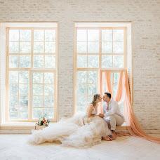 Wedding photographer Irina Vlasyuk (Proritsatel). Photo of 22.08.2017